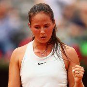 Дарья Касаткина: Мне в наряде Серены было бы жарко