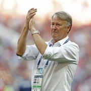 Тренер Дании Оге Харейде: Мы уже знаем, кого выпустить под серию пенальти