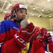 «В Канаде победит характер!» Сборная России (до 18 лет) летит на Мемориал Глинки