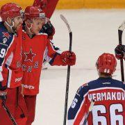 Армия Никитина завоюет Кубок Гагарина. Оценка клубов КХЛ