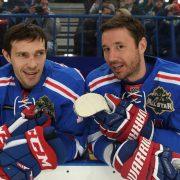 ФХР учредила национальную премию «Герои хоккея». Ковальчук голосует за Дацюка!