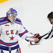 СКА сыграет за КХЛ и не допустит унижения «Слована». Интриги дня КХЛ