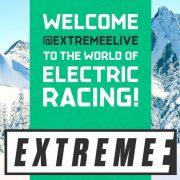 Алехандро Агаг представил новую серию Extreme E