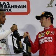 Кошмар «Феррари» в Бахрейне. Безумная развязка гонки