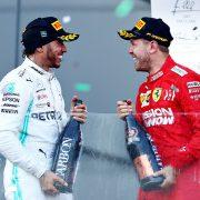 «Хэмилтон станет чемпионом как минимум за две гонки». СМИ – про Ф-1 в Баку