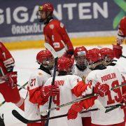 Беларусь прошли, а дальше страшно. Там Америка, играющая в советский хоккей