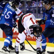 Играла Канада, а говорили о Какко! 18-летний финн забил супергол