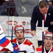 Слабое место сборной России – защита. Но это вообще не проблема