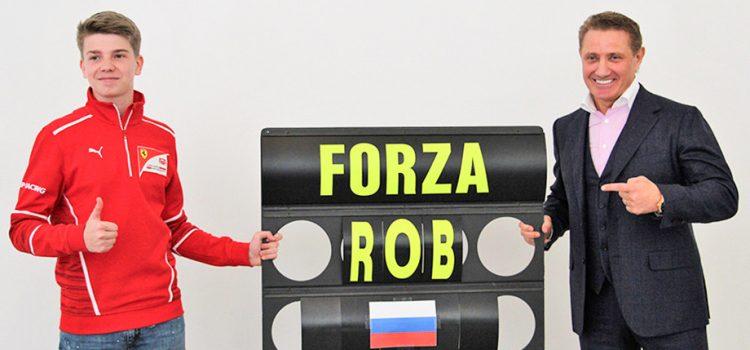 В серии, давшей Ф-1 Квята, едет новый быстрый россиянин. Что ждать от Шварцмана?